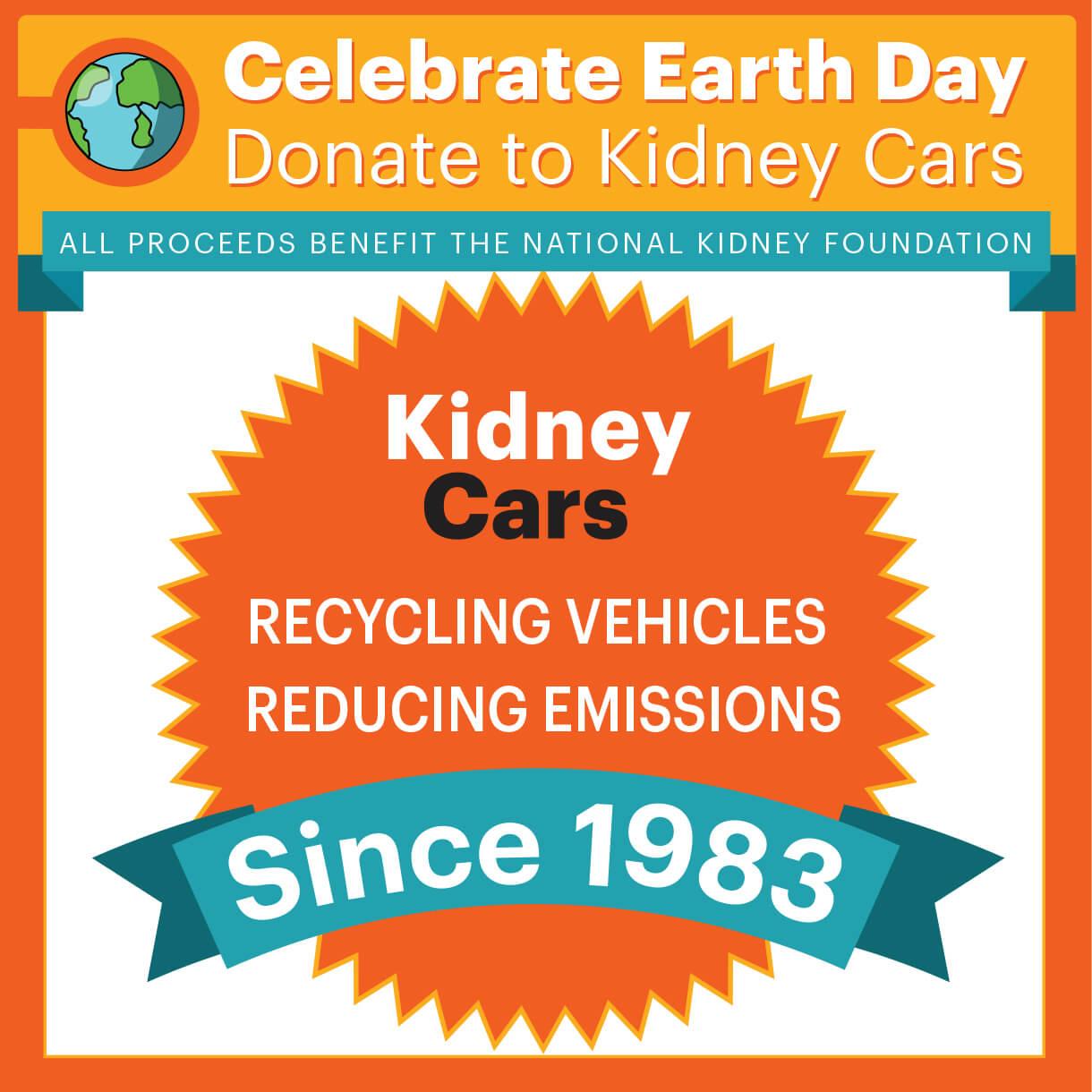 Celebrate Earth Day | TowKars