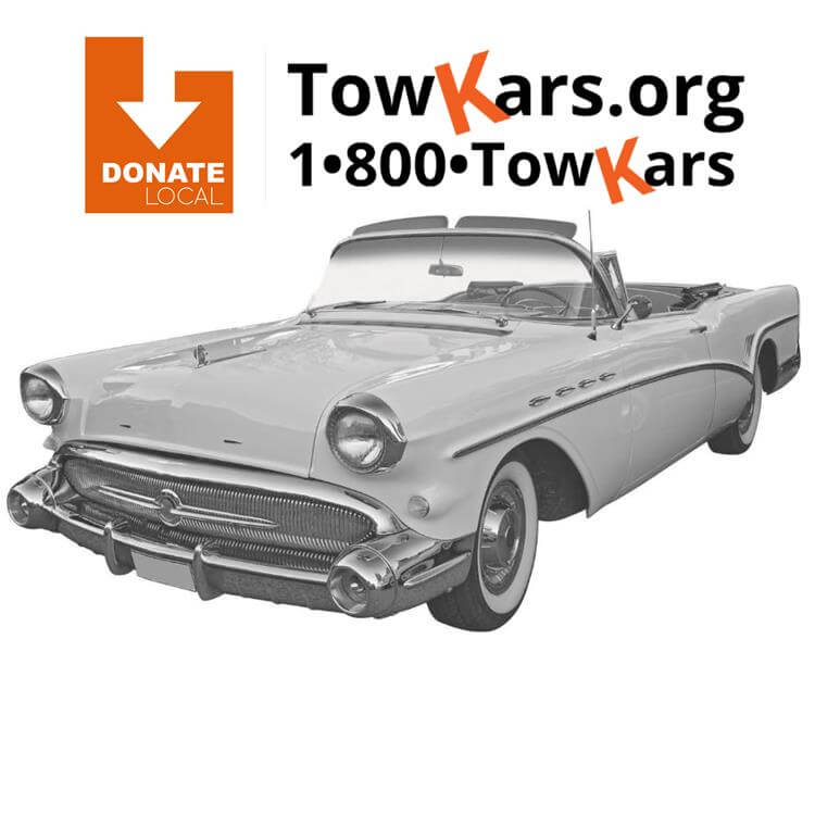 Donate Car Kidney Foundation Utah